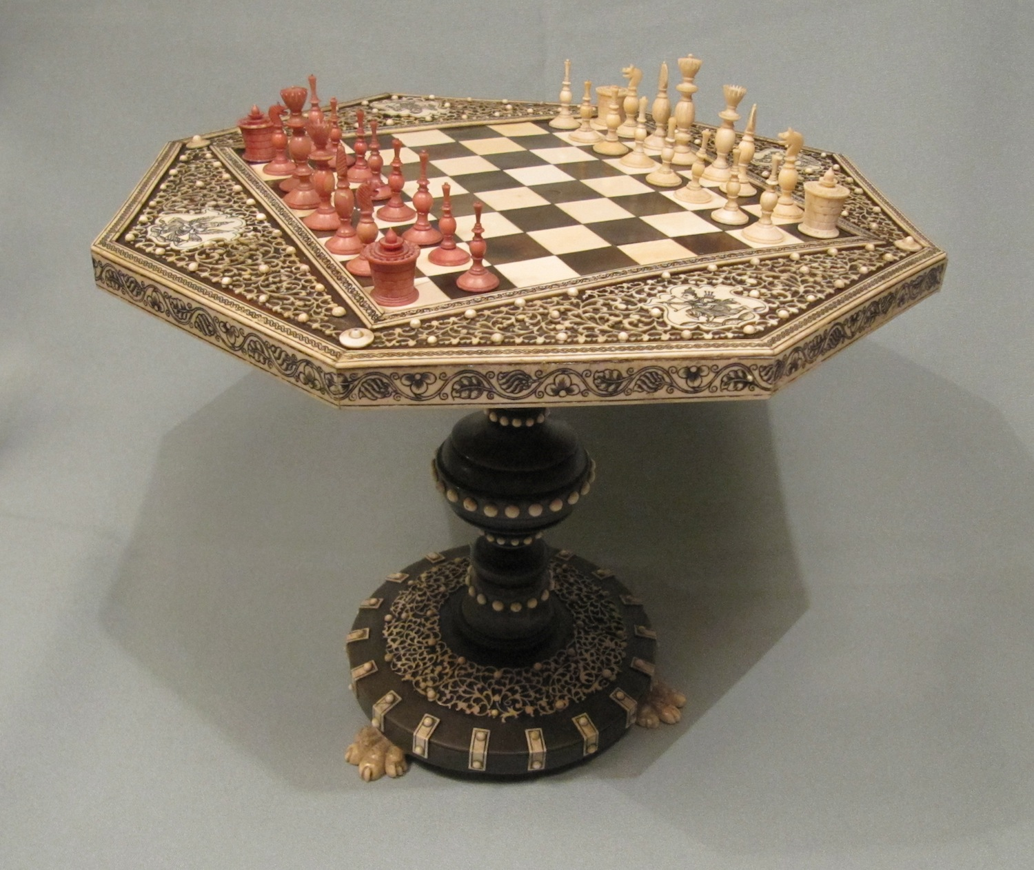 Chess sets - Collectible chess sets ...